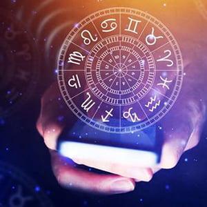 Letni horoskop,